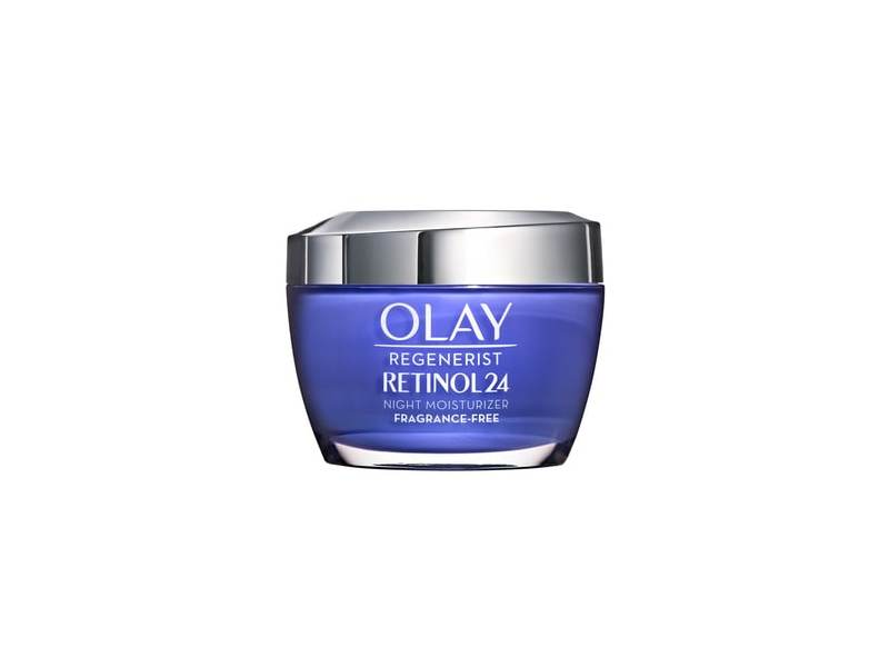Olay Regenerist Retinol 24 Night Facial Moisturizer