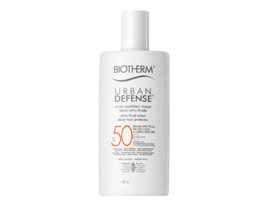 Biotherm Urban Defense Daily Face Protector, SPF 50, 40 mL - Image 1