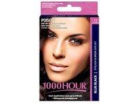 1000 Hour Eyelash & Brow Dye / Tint Kit Permanent Mascara, Blue-Black - Image 2