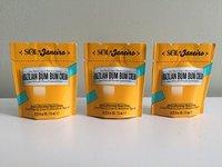 SOL DE JANEIRO Brazilian Bum Bum Cream, Set of 3 Deluxe Minis, each .25 oz - Image 2