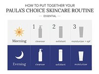 Paula's Choice Perfect Cleansing Oil with Sunflower Coconut Jojoba and Grape Seed Oils - Image 7