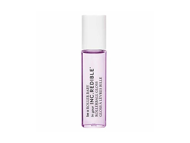 Inc Redible Roller Baby The Original Rollerball Gloss Choose Your Happy Ingredients And Reviews