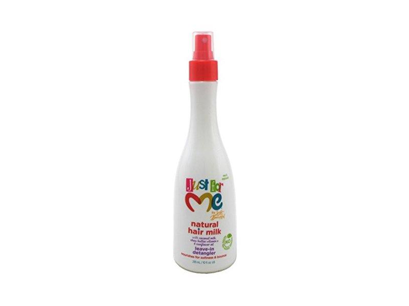 Just For Me Hair Milk Leave-In Detangler, 10 Ounce