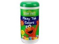 Sesame Street Fizzy Tub Color Tablets, 300 g - Image 2