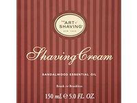 The Art of Shaving Shaving Cream, Sandalwood, 5 fl. oz. - Image 4