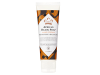 Nubian Heritage Black Soap Hand Cream, 4 fl oz - Image 2