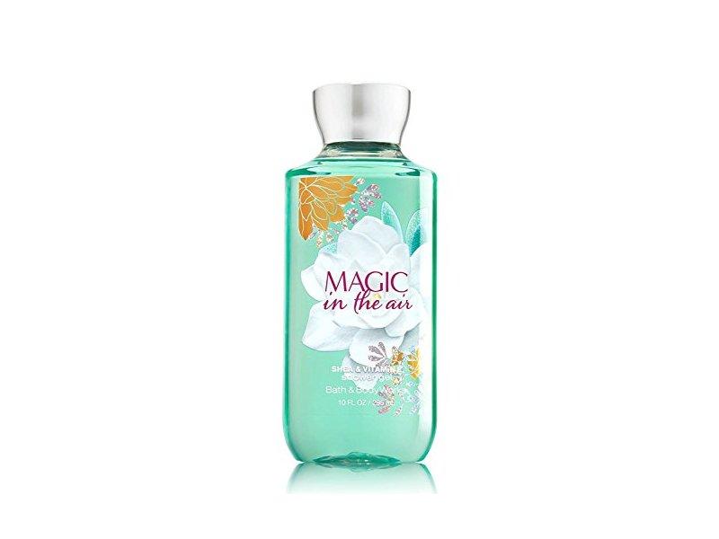 Bath & Body Works Magic in the Air Shower Gel, 10 fl oz Ingredients ...