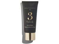Beautycounter Facial Mask, 3 Balancing + Charcoal, 0.169 fl oz - Image 2