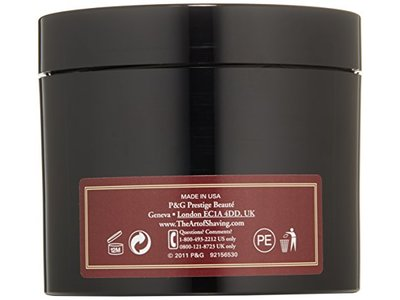 The Art of Shaving Shaving Cream, Sandalwood, 5 fl. oz. - Image 6