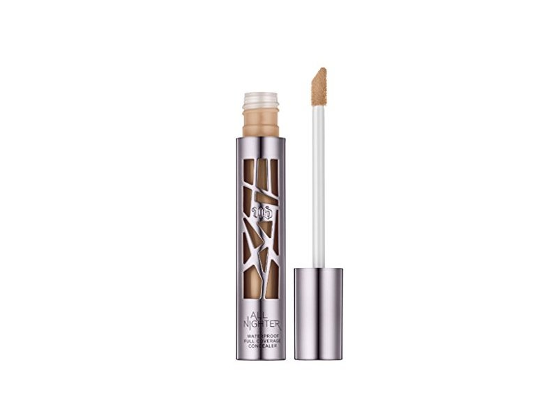Urban Decay All Nighter Waterproof Full-Coverage Concealer, Medium Light Warm