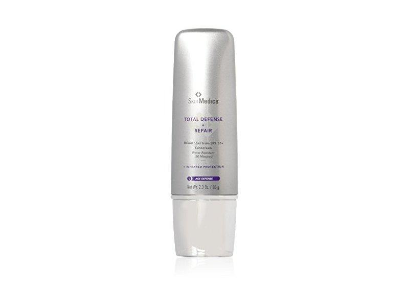 Skinmedica Total Defense + Repair Sunscreen, SPF 50, 2.3 oz