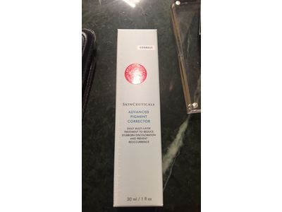 SkinCeuticals Advanced Pigment Corrector, 1.00 Fluid Ounce - Image 7