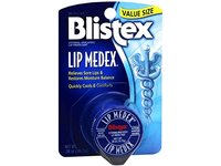 Blistex Lip Medex, .38oz - Image 2