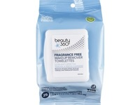 Beauty 360 Ultra-Soft Makeup Remover Towelettes, 25 count - Image 2