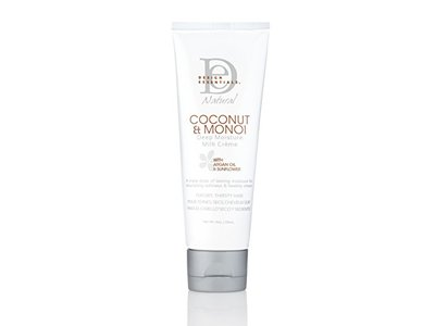 Design Essentials Deep Moisture Milk Creme, Coconut/Monoi, 4 oz