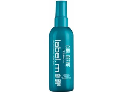 Label.m Curl Define Cream, 150 mL