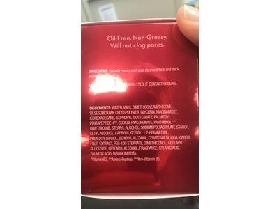 Olay Regenerist Whip Light Face Moisturizer, Whipped Micro-Sculpting Cream, 1.7 Oz - Image 4
