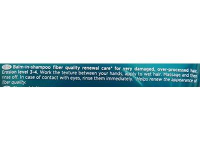 Kerastase Resistance Bain Therapiste Shampoo 8.5 Ounce - Image 3