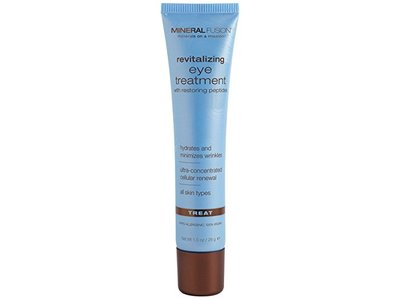 Mineral Fusion Revitalizing Eye Treatment, 1.0 oz - Image 1
