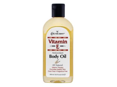Cococare Vitamin E Antioxidant Body Oil