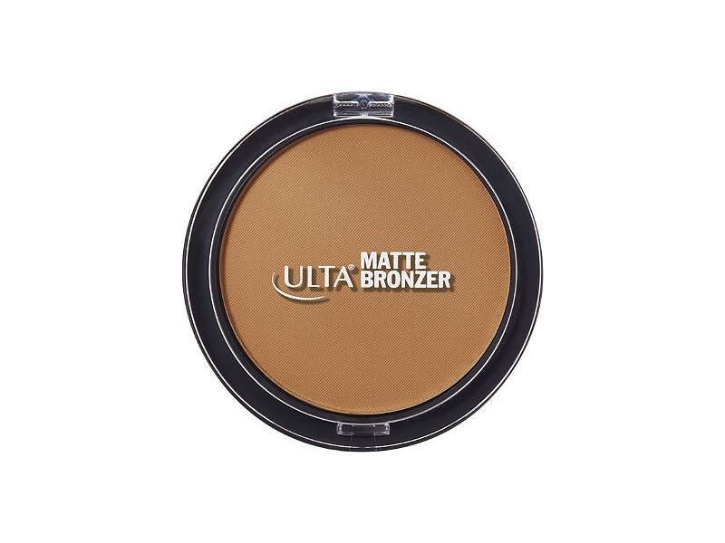 Ulta Matte Bronzer Bronzing Powder, Warm, 0.32 oz