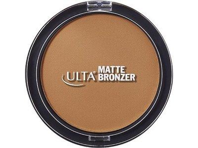 Ulta Matte Bronzer Bronzing Powder, Warm, 0.32 oz