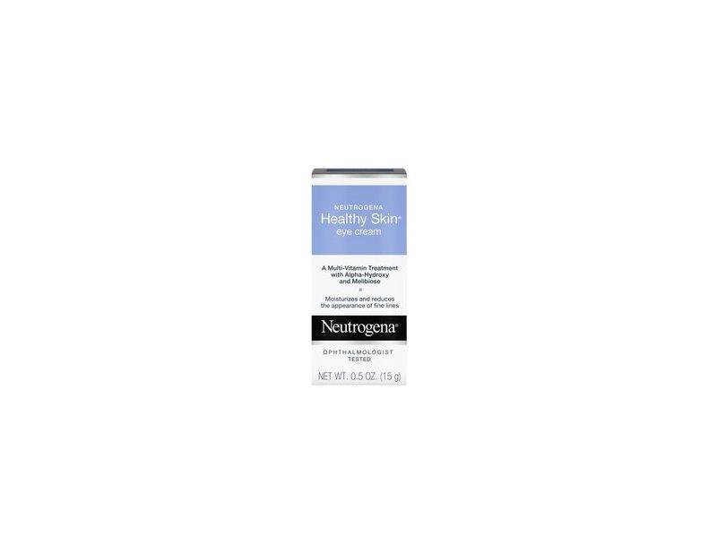 Neutrogena Healthy Skin Eye Firming Cream