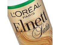 L'Oréal Elnett Satin Extra Strong Hold Hairspray, 200 mL - Image 5