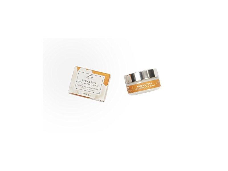 BodyCeuticals Bioactive Calendula plus DMAE Ultimate Face Cream, 2 Ounce