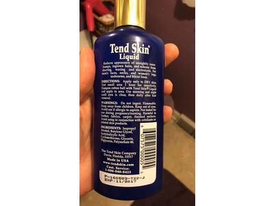 Tend Skin The Skin Care Solution Liquid, 236 mL/8 fl oz - Image 4