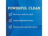 Seventh Generation Dishwasher Detergent Packs, Free & Clear, 90 count - Image 7