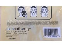 Skin Authority 7 Minute Makeover Mask, 0.7 oz/20 ml - Image 4