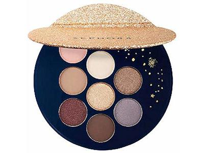 Sephora Collection Enchanted Sky Eyshadow Palette, 0.033 oz