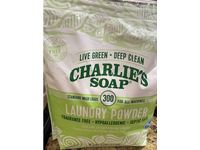 Charlie's Soap Laundry Powder, Fragrance Free, 300 Loads, 3.6 kg - Image 3