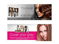 Cover Your Gray Touch-Up Stick, Medium Brown, .15 oz - Image 7