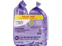 Beauty 360 Nighttime Make-Up Remover Towelettes - Image 2