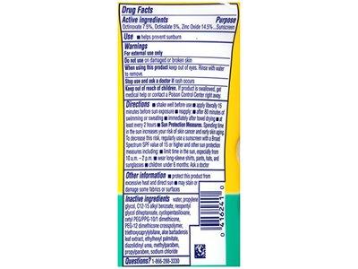 Coppertone Kids Tear Free Sunscreen Mineral Based Lotion, SPF 50, 6 fl oz - Image 3