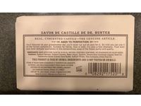 Caswell-Massey Dr. Hunter's Pure Vegetable Castile Soap Natural Bath Soaps With Shea Butter, 6.5 Ounces - Image 4