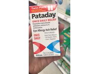 Alcon Pataday Once Daily Relief, 0.085 fl oz - Image 7