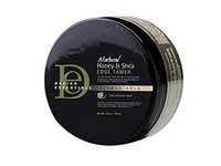 Design Essentials Natural Honey & Shea Edge Tamer, Firm Hold 2.3oz - Image 2