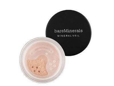 Bare Escentuals bareMinerals Mineral Veil, Illuminating Mineral Veil, 0.3 oz Bare Escentuals bareMinerals Mineral Veil, Illuminating Mineral Veil, 9 g/0.3 oz Bare Escentuals bareMinerals Mineral Veil, Illuminating Mineral Veil, 9 g/0.3 oz Bare Escentuals