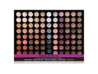 SHANY Natural Fusion Eyeshadow Palette (88 Color Eyeshadow Palette, Nude Palette), 2.15 Ounce - Image 3