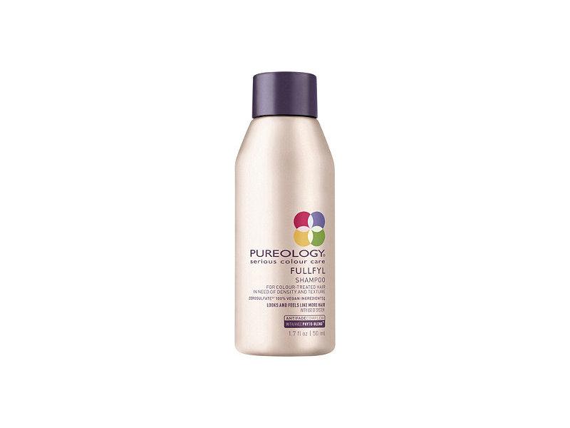 Pureology Serious Colour Care Fullfyl Shampoo, 1.7 fl oz