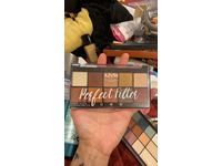 NYX PROFESSIONAL MAKEUP Perfect Filter Shadow Palette, Rustic Antique, 0.6 Ounce - Image 3