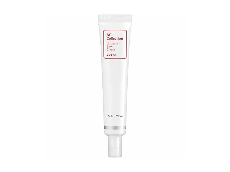 COSRX AC Collection Ultimate Spot Cream, 1.05 fl.oz