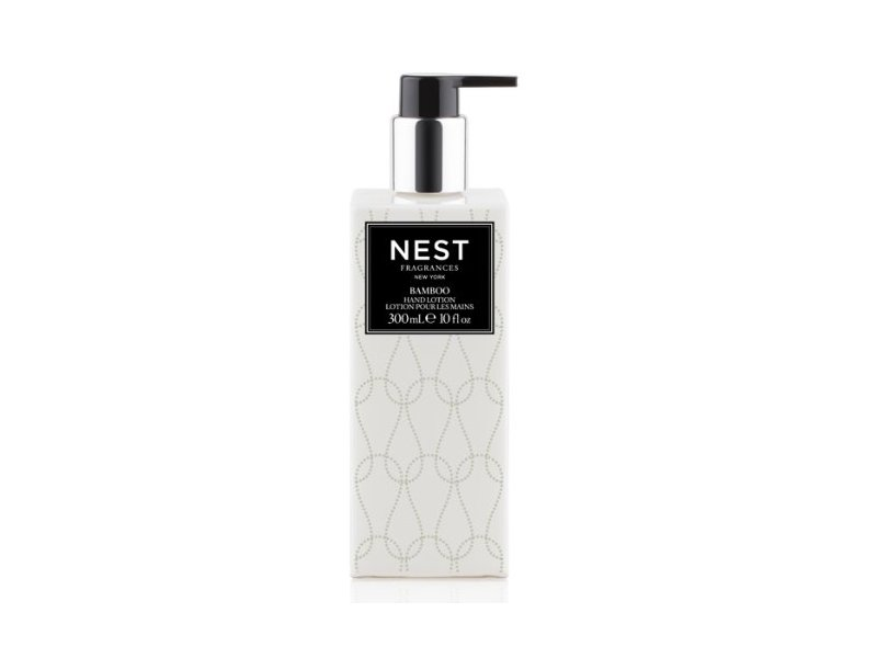 Nest Fragrances Hand Lotion-Bamboo 10oz