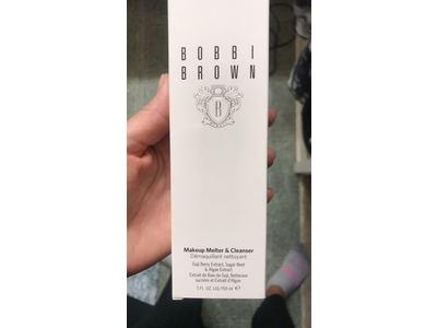 Bobbi Brown Makeup Melter and Cleanser, 5 fl oz - Image 3