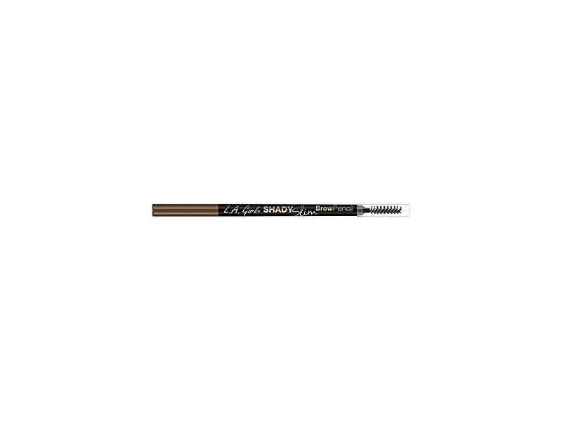 L.A. Girl Shady Slim Brow Pencil, 353 Soft Brown