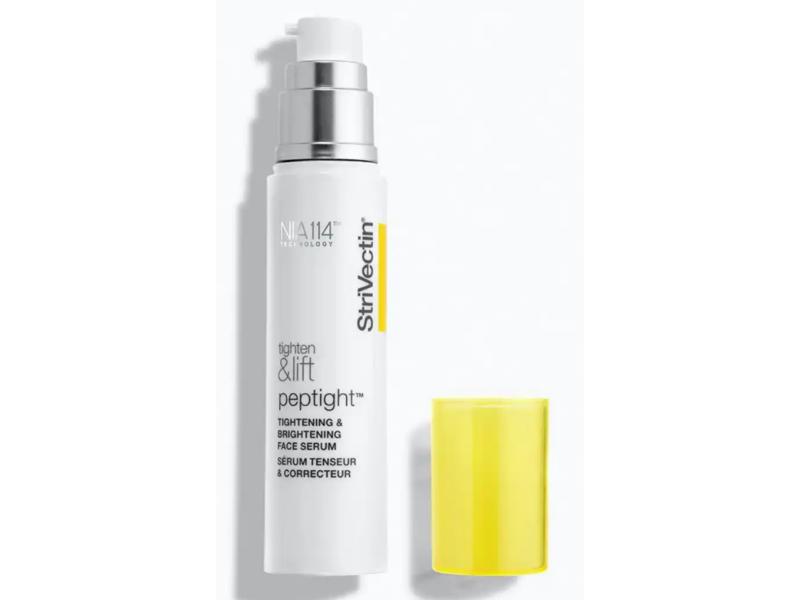 StriVectin Peptight Tighten & Lift Face Serum, 0.27 fl oz/8 ml