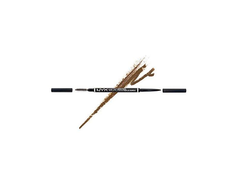 NYX Micro Brow Pencil, Auburn, .003 oz